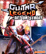 Guitar legend 1