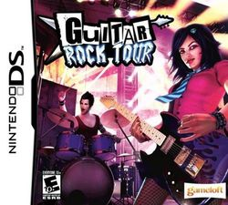 Guitar Rock Tour