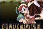Gundemonium Collection (1)