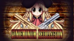 Gundemonium Recollection logo