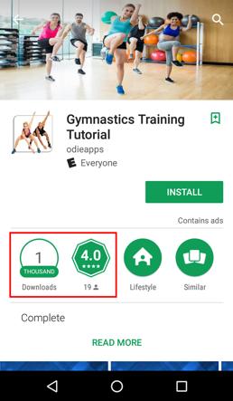 Gymnastics-Training-Tutorial-Google-Play