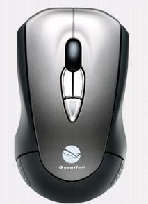 Gyration Gyration Air Mouse
