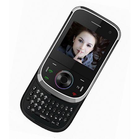 h608 t l phone mobile dual sim clavier tr s compact. Black Bedroom Furniture Sets. Home Design Ideas