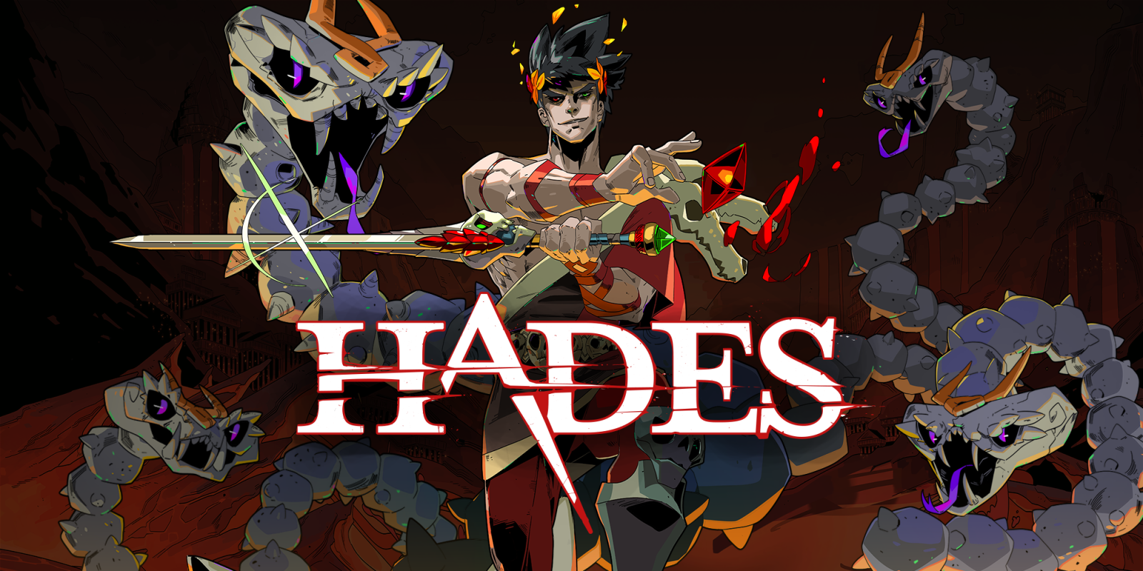 hadès 2