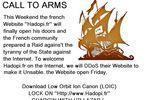 Hadopi-DDoS