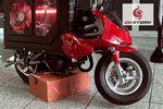 HAF X Mini Bike - 1