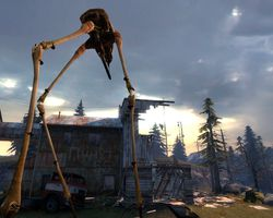 Half life 2 episode two image 20