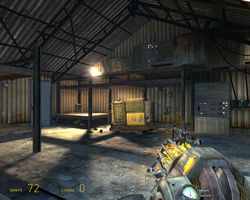 Half Life 2 Episode Two   Image 31