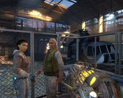 Half Life 2 Episode Two   Image 39