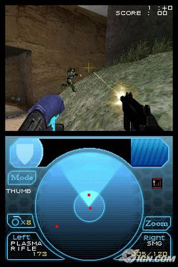 Halo ds 1