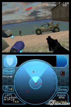 Halo ds 3