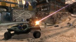 Halo Reach defiant Map Pack (11)