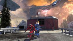 Halo Reach defiant Map Pack (5)