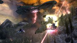 Halo Reach defiant Map Pack (6)
