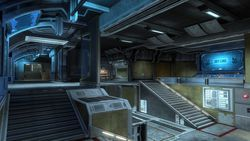 Halo Reach defiant Map Pack (9)