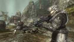 Halo Reach - Image 1
