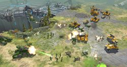 Halo Wars   Image 11