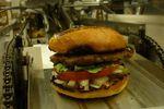 hamburger-machine