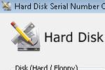 Hard Disk Serial Number Changer : changer le numéro de série de votre disque dur