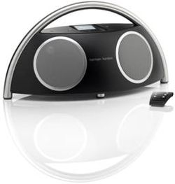 Harman Kardon dock ipod Go+Play 5V