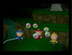 Harvest Moon Magical melody (11)