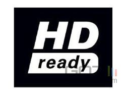 Hd ready logo small