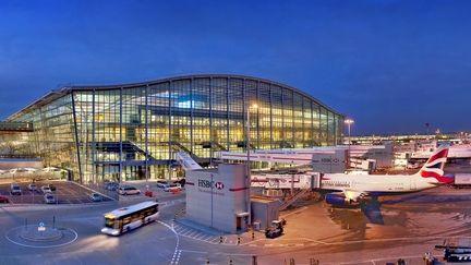 Une faille de sécurité pour Londres Heathrow