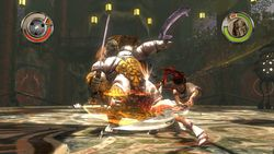 Heavenly sword 5