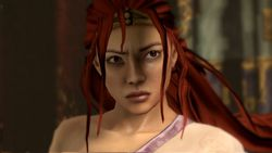 Heavenly sword 7