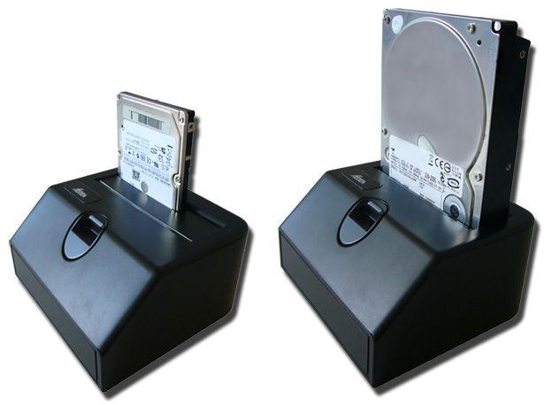 lecteur de disque dur externe brancher sur usb e sata. Black Bedroom Furniture Sets. Home Design Ideas