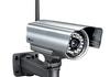Test caméra IP extérieure Heden CAMH04IPWE - surveillance et protection