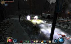 Hellgate london image 20