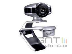 Hercules webcam dualpix hd small