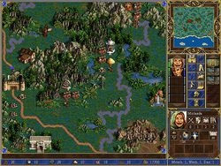 heroes of might and magic 3 1