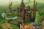 Heroes of Might and Magic Kingdom