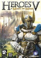 Heroes of Might and Magic V  Patch 1.1