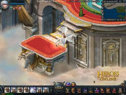 Heroes of Might & Magic Online (1)