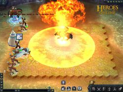 Heroes of Might & Magic Online (2)
