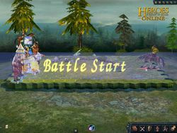 Heroes of Might & Magic Online (3)