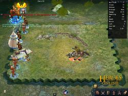 Heroes of Might & Magic Online (5)
