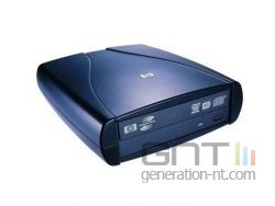 Hewlett packard dvd1040e small