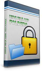 Hide Files and Folders : cacher des fichiers sur un PC