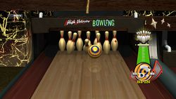 High velocity bowling image 2