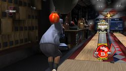 High velocity bowling image 3