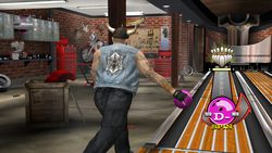 High velocity bowling image 5