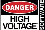 High Voltage Software - logo