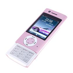 HiPhone W008 rose