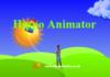 Hippo Animator : créer des animations à intégrer sur ses pages web