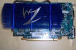his radeon HD 4650 Snap1