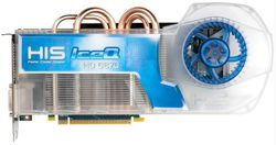 HIS Radeon HD 6870 IceQ 1 Go - 2